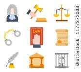 vector illustration with... | Shutterstock .eps vector #1177372033
