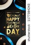 vector illustration of happy...   Shutterstock .eps vector #1177384243