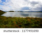 thingvellir national park in...   Shutterstock . vector #1177451050