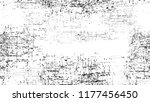 vintage texture with grunge... | Shutterstock .eps vector #1177456450
