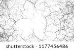 pop art black and white... | Shutterstock .eps vector #1177456486
