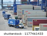 jakarta  indonesia   may 6 ... | Shutterstock . vector #1177461433