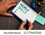 conceptual hand writing showing ... | Shutterstock . vector #1177463530