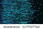big data information sorting...   Shutterstock .eps vector #1177527763