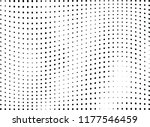 abstract halftone wave dotted... | Shutterstock .eps vector #1177546459