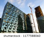 london  uk  september 11th 2018 ...   Shutterstock . vector #1177588060