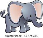 a lovable elephant children s...