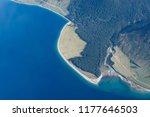 scenic flight over new zealand...   Shutterstock . vector #1177646503