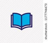 vector illustration of... | Shutterstock .eps vector #1177746673