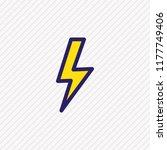vector illustration of... | Shutterstock .eps vector #1177749406