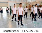 photo of thai teenage students... | Shutterstock . vector #1177822243