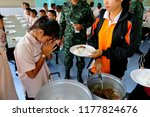 photo of thai students are... | Shutterstock . vector #1177824676
