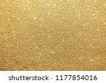 abstract glitter  lights... | Shutterstock . vector #1177854016
