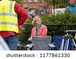 stratford upon avon... | Shutterstock . vector #1177861330