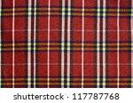 texture of handmade thai style...   Shutterstock . vector #117787768
