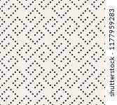 vector seamless pattern. modern ... | Shutterstock .eps vector #1177959283