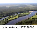 forest and steppe open spaces... | Shutterstock . vector #1177978606