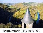 bourscheid  luxembourg  ... | Shutterstock . vector #1178019253