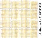luxe gold criss cross weave... | Shutterstock .eps vector #1178038363