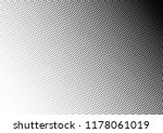 distressed dots background.... | Shutterstock .eps vector #1178061019