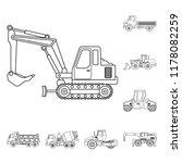 vector design of build and...   Shutterstock .eps vector #1178082259