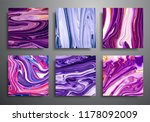 vector backgrounds for covers ... | Shutterstock .eps vector #1178092009