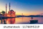 Ortakoy Istanbul Panoramic...