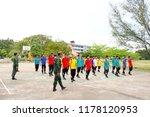 photo of thai teenage students... | Shutterstock . vector #1178120953