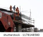 sao paulo  brazil  july 23 ... | Shutterstock . vector #1178148580