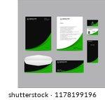 stationery editable corporate...