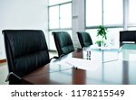 white paper with pen in the...   Shutterstock . vector #1178215549
