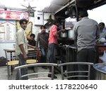 new delhi   india   circa march ...   Shutterstock . vector #1178220640