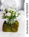 beautiful and exquisite... | Shutterstock . vector #1178230069