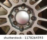 various alloy wheels in store.... | Shutterstock . vector #1178264593