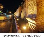 tha pae gate  thailand   Shutterstock . vector #1178301430