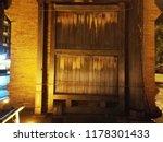 tha pae gate  thailand   Shutterstock . vector #1178301433