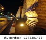 tha pae gate  thailand   Shutterstock . vector #1178301436