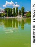 campina  romania   august 16 ... | Shutterstock . vector #1178321470