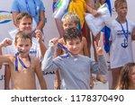odessa  ukraine   8.09.2018 ... | Shutterstock . vector #1178370490