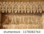italy  gioia del colle  25 july ... | Shutterstock . vector #1178382763
