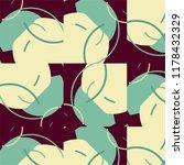 abstract background texture.... | Shutterstock . vector #1178432329