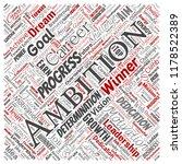 vector conceptual leadership... | Shutterstock .eps vector #1178522389