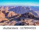 people descending from the... | Shutterstock . vector #1178544523