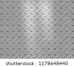 metal plate or background of...   Shutterstock . vector #1178648440