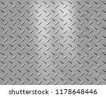 metal plate or background of...   Shutterstock . vector #1178648446