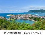 amasra cityscape   amasra is a...   Shutterstock . vector #1178777476