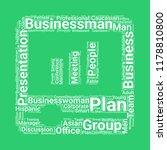 business presentation word...