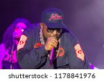 rapper big boi on stage at one... | Shutterstock . vector #1178841976