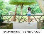 asian woman chinese model...   Shutterstock . vector #1178927239