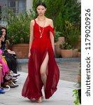 new york  ny   september 11 ... | Shutterstock . vector #1179020926